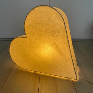 イケア(IKEA)のIKEA ハート型 ルームライト(その他)