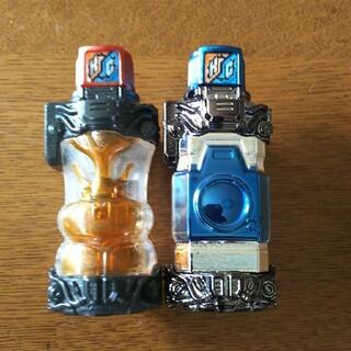 バンダイ(BANDAI)の仮面ライダービルドカブトムシ &カメラフルボトル ベストマッチセット(特撮)
