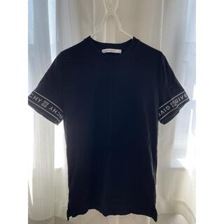 ジバンシィ(GIVENCHY)のGIVENCHY ジバンシー(Tシャツ/カットソー(半袖/袖なし))
