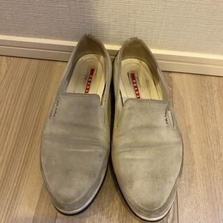 プラダ(PRADA)のプラダ靴(スニーカー)