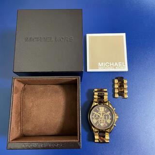 マイケルコース(Michael Kors)の《美品》MICHAEL KORS 腕時計 MK-5659(腕時計)