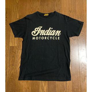 トウヨウエンタープライズ(東洋エンタープライズ)のIndian Motorcycle(インディアンモーターサイクル) 半袖Tシャツ(Tシャツ/カットソー(半袖/袖なし))