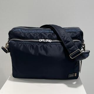 ポーター(PORTER)のJJJJound x porter passport bag ショルダーバッグ(ショルダーバッグ)
