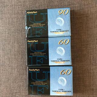 maxell - カセットテープ 3個