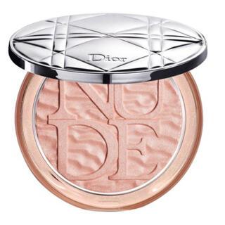 Dior - ディオール スキンミネラルヌード ルミナイザー パウダー 001 ピンクデューン