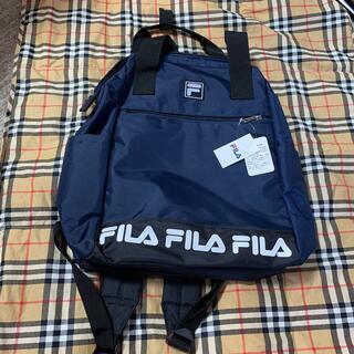FILA - FILAのデイバック