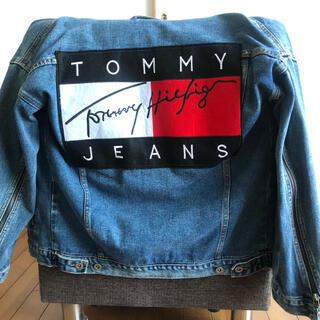 トミーヒルフィガー(TOMMY HILFIGER)のTommy hilfiger Gジャン(Gジャン/デニムジャケット)