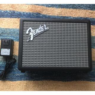 フェンダー(Fender)の【螺熊@さん専用】FENDER INDIO Bluetooth スピーカー(スピーカー)