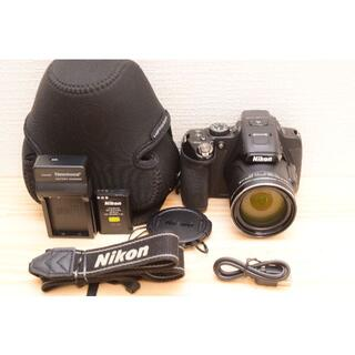 Nikon - I08◆美品◆ニコン Nikon COOLPIX P610 /3599-10