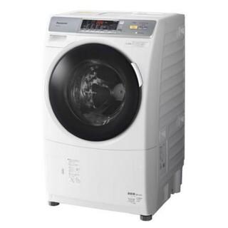 Panasonic - 希少 プチドラム ドラム式洗濯機 コンパクトサイズ ワンルームでも置けちゃう