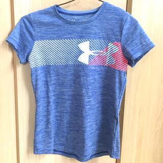 アンダーアーマー(UNDER ARMOUR)のTシャツ アンダーアーマー 150(Tシャツ/カットソー)