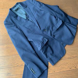 スーツカンパニー(THE SUIT COMPANY)のSUIT SELECT スーツ 紺 Y5(セットアップ)