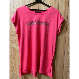 ヘザー(heather)のTシャツ(Tシャツ(半袖/袖なし))