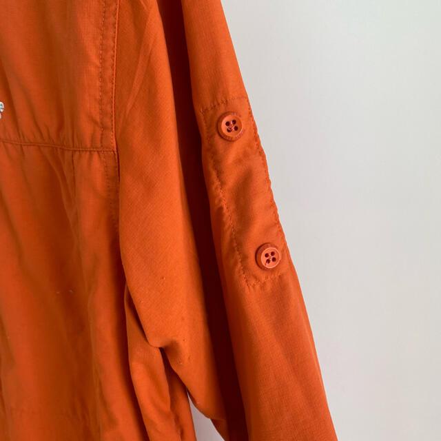 Lowe Alpine(ロウアルパイン)のロウアルパイン  長袖シャツ ロングスリーブ 登山 速乾 トレッキング S M スポーツ/アウトドアのアウトドア(登山用品)の商品写真
