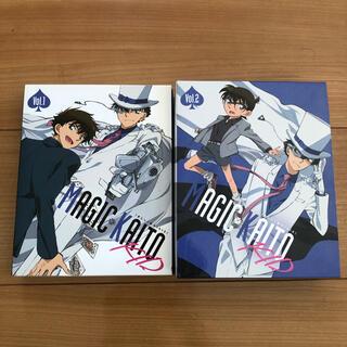 ショウガクカン(小学館)のまじっく快斗 1412 blu-ray box 全巻セット(アニメ)