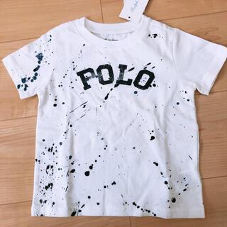 ラルフローレン Tシャツ 85 新品