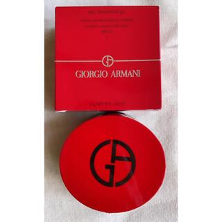 Giorgio Armani - マイ アルマーニ トゥ ゴー クッション#05