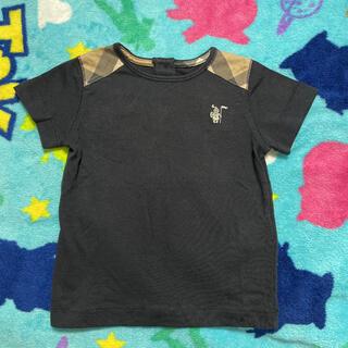 バーバリー(BURBERRY)のバーバリー Tシャツ 80 新品(Tシャツ)