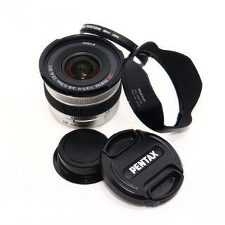 PENTAX - PENTAX 08 WIDE ZOOM ペンタックス Qマウント