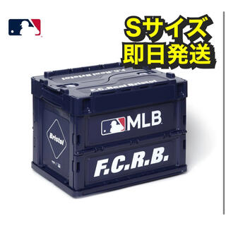 F.C.R.B. - 【 Sサイズ】FCRB × MLB  SMALL コンテナ container