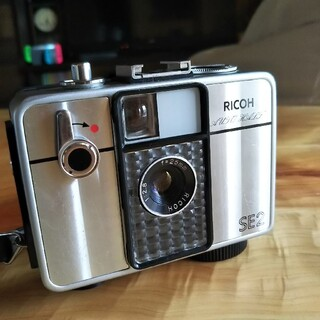 リコー(RICOH)のリコー オートハーフ SE2 RICOH  AUTO HALF SE2 (フィルムカメラ)