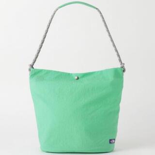 THE NORTH FACE - ノースフェイス パープルレーベル 新品 lounge reusable bag