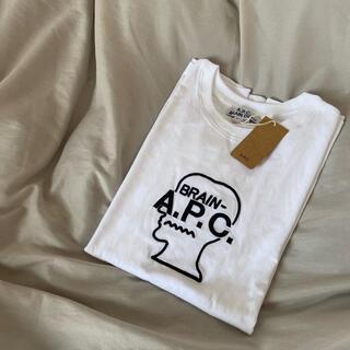 A.P.C - 新品A.P.C Tシャツ