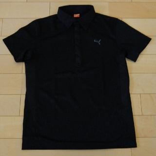 PUMA - 【PUMA】Men's ゴルフ用ポロシャツ