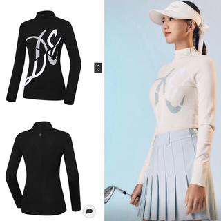 DESCENTE - DESCENTEレディース 韓国セーター新品、正規品、タグ付き