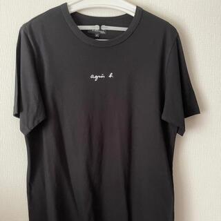 アニエスベー(agnes b.)のアニエスベー 小文字Tシャツ サイズ2(Tシャツ/カットソー(半袖/袖なし))