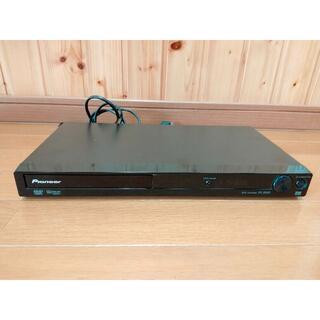 Pioneer - DVDプレーヤー DV-2020 Pioneer パイオニア リモコン付き