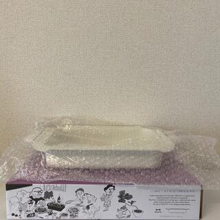 イデアインターナショナル(I.D.E.A international)の新品 未使用 BRUNO コンパクトホットプレート用 セラミックコート鍋 (ホットプレート)
