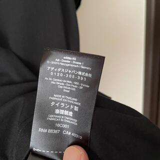 ワイスリー(Y-3)のY-3 Tシャツ サイズS(Tシャツ/カットソー(半袖/袖なし))