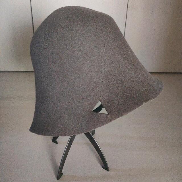 LAD MUSICIAN(ラッドミュージシャン)のラッドミュージシャン チューリップハット メンズの帽子(ハット)の商品写真