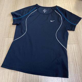 NIKE - 新品✨NIKE ナイキ テニスウェア ゲームシャツ レディース Lサイズ