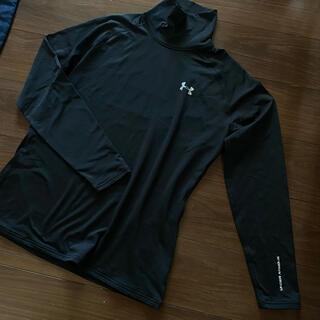 アンダーアーマー(UNDER ARMOUR)のアンダーアーマー フィッティド コールドギア(Tシャツ/カットソー(七分/長袖))