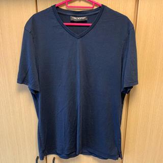 ニールバレット(NEIL BARRETT)の国内正規 18SS Neil Barrett ニールバレット Vネック Tシャツ(Tシャツ/カットソー(半袖/袖なし))