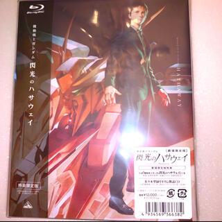 バンダイナムコエンターテインメント(BANDAI NAMCO Entertainment)の閃光のハサウェイ 劇場限定版 Blu-ray(アニメ)
