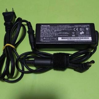 パナソニック(Panasonic)のPanasonicのアダプター  CF-AA6402A M1(PC周辺機器)
