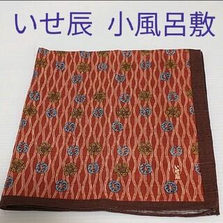 【同梱100円引】 新品 小風呂敷 和柄 お弁当包み 綿100% 赤(弁当用品)