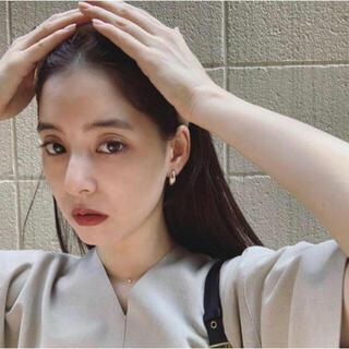Ameri VINTAGE - 【完売品】KNOWHOW Moon M♡新品♡新木優子着用ノウハウジュエリー