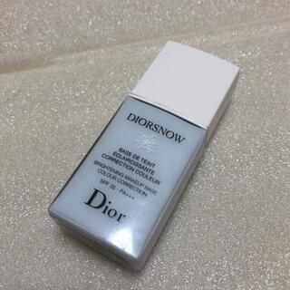クリスチャンディオール(Christian Dior)のディオール スノーメイクアップベースUV(化粧下地)