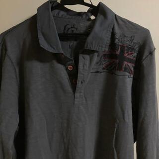ゲス(GUESS)のゲスポロシャツM未使用(ポロシャツ)