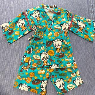 グラグラ(GrandGround)のグラグラ 甚平 キッズ 子供服 GrandGround(甚平/浴衣)