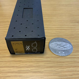 Oakley - オークリー X-Metal XX 24K 箱 コイン coin メダル