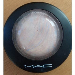 マック(MAC)のMAC ミネラライズスキンフィニッシュ (フェイスカラー)