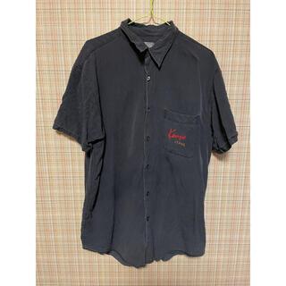 ケンゾー(KENZO)のKENZO shirt シャツ(シャツ)