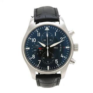 インターナショナルウォッチカンパニー(IWC)のインターナショナル ウォッチ カンパニー パイロット (32021002)(腕時計(アナログ))
