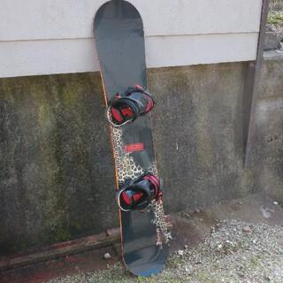 ロシニョール(ROSSIGNOL)のロシニョール スノーボード 板(ボード)