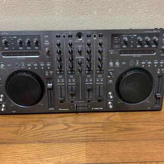 パイオニア(Pioneer)のDJ コントローラー Pioneer DDJ T1(DJコントローラー)